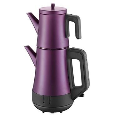 Aryıldız Çaymania Purple 10001 Renkli